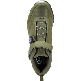 Northwave Corsair Schoenen Heren, forest